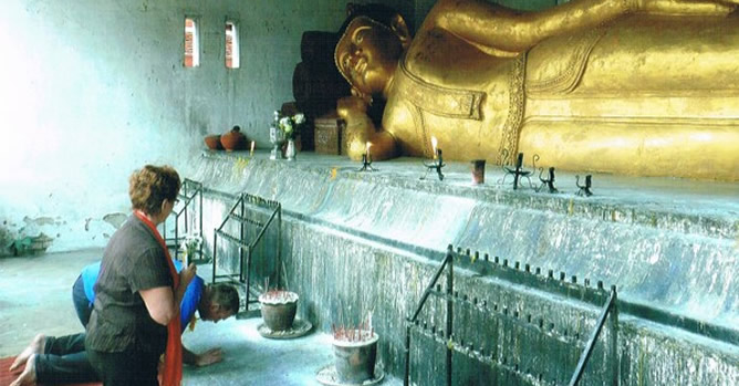 Chianq Mai Thailand